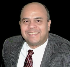 Emilio Aleman, engineering manager for Hitachi Kokusai Electric America.