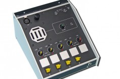 Glensound's GS-FW012 four circuit commentary unit now with Dante capability