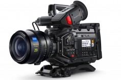 The introduction of Blackmagic's 12K camcorder raises the question for many DOPs: How much resolution is enough?