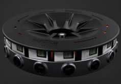 Figure 10: GoPro Odyssey.
