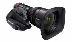 Figure 3: T2.95-3.9 17-20 Canon Cine zoom lens
