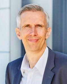 Jochen Bauer, Head of Sales & Marketing at Guntermann & Drunck.