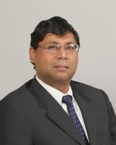 GEE CTO and SVP Engineering, Aditya Chatterjee