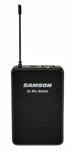 Samson LM8 belt-pack