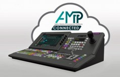 Running K-Frame engine on AMPP lets GV users immediately apply their control surface skills to cloud-based video production.
