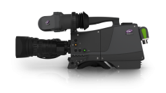 Six Grass Valley LDX 80 cameras, capable of shooting in all HD formats, will travel with the new OB Van.