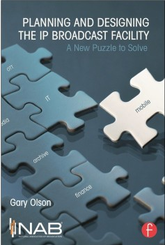 "​Gary Olson has written a book on the conversion to IP, ""Planning and Designing the IP Broadcast Facility – A New Puzzle to Solve"". It is available from major booksellers."
