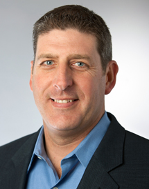 Geoff Stedman is Quantum's SVP of StorNext Solutions.