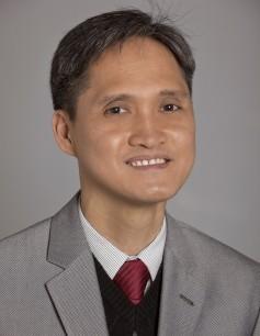Augusto Villaseñor, Vice President of Broadcast Engineering, Globecomm.