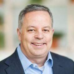 Gordon Castle, Head of Strategy Area Mediacom, Ericsson,