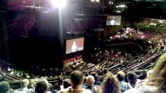 Grand Ole Opry Broadcast.