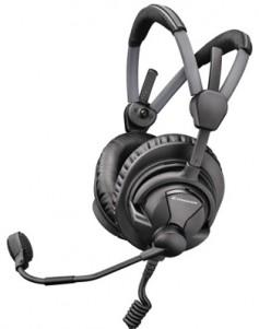 Sennheiser HMD 27 Broadcast Headphones