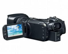 Canon VIXIA GX10 4K UHD Video Camcorder