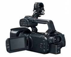 Canon XF400 4K UHD Video Camcorder