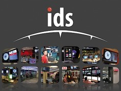 IDS makes modular display and control systems that can be tailored to fit any installation.
