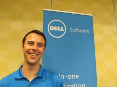 Joe Poehler, Data Protection Specialist, Dell