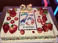 For EVS, NAB 2019 was a quarter century celebration