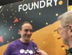 The Foundry's Matt Mazerolle talks with Jay