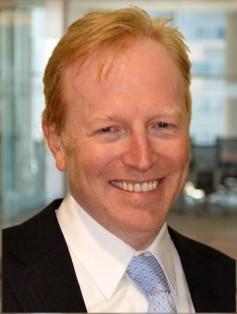 John Payne, President Americas IMT and Vislink.