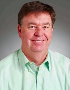 Ian Valentine, Business Director of Tektronix's video product line