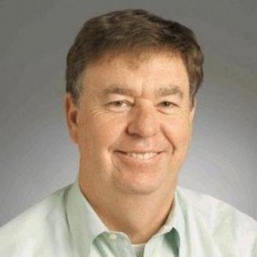 Ian Valentine, engineer and business director of video products at Tektronix