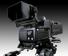 Ikegami HC-HD300 Camera