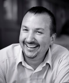 Jake Dodson, director of product management at Riedel.