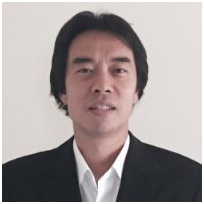 Jason Pan, Senior Director of Business Development and Product Marketing
