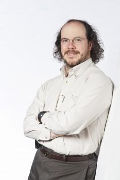 Jean-François Nivart, CEO, Image Matters