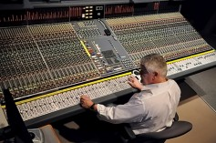 Anderson mixing