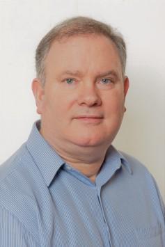 John Hickey, Senior Director KVM and R&D, Black Box.