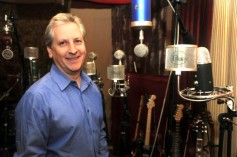 John Maier, CEO of Blue Microphones