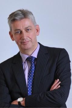 Joop Janssen, Aperi CEO