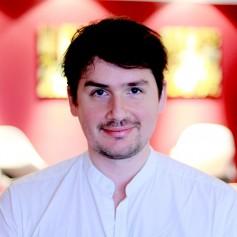 José Somolinos, Innovation Strategist, Accedo