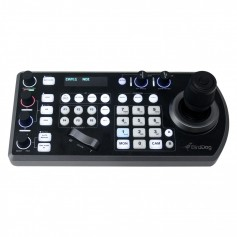 BirdDog PTZ Keyboard.