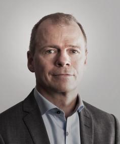 DPA CEO Kalle Hvidt Nielsen