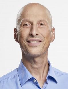 Lawo's Wolfgang Huber.