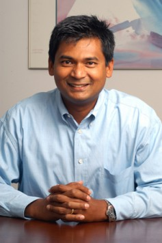 Artificial intelligence will underpin strategy and software development for Liberty Global according to its CTO Balan Nair.