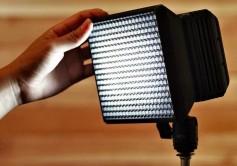 LitraStudio LED Light.