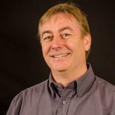 Louis Caron, Director Product Management at Embrionix