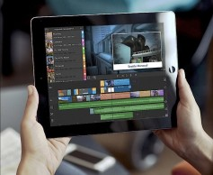 LumaFusion was produced by the original creators of the award-winning Pinnacle Studio App.