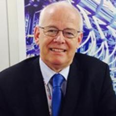 Martin Coleman, Executive Director, IRG