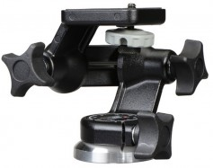 ​Manfrotto Super Clamp with 056 3-D Junior Head