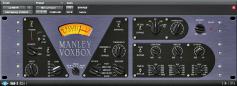 Manley Voxbox Plugin Channel Strip
