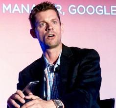 Mark Demarest, CEO, Spinnable.