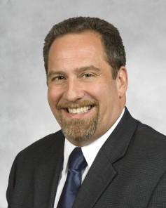 Matthew Goldman, Senior Vice President, Technology, Media Solutions, Ericsson