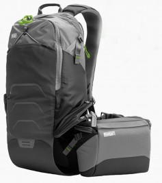 MindShift rotational bag