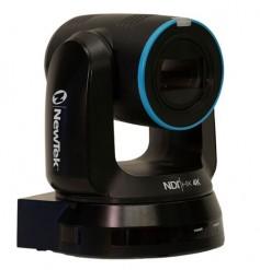The NewTek PTZUHD camera represents state-of-the-art NDI|HX implementation.