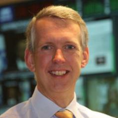 Nigel Fry, Head of Distribution, BBC Global News