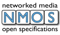 The AIMS agenda does not end with SMPTE ST-2110. The latest objective provides a common means of identifying and registering devices across all workflows and locations based on the Network Media Open Specifications (NMOS) IS-04 developed by the Advanced Media Workflow Association (AMWA).